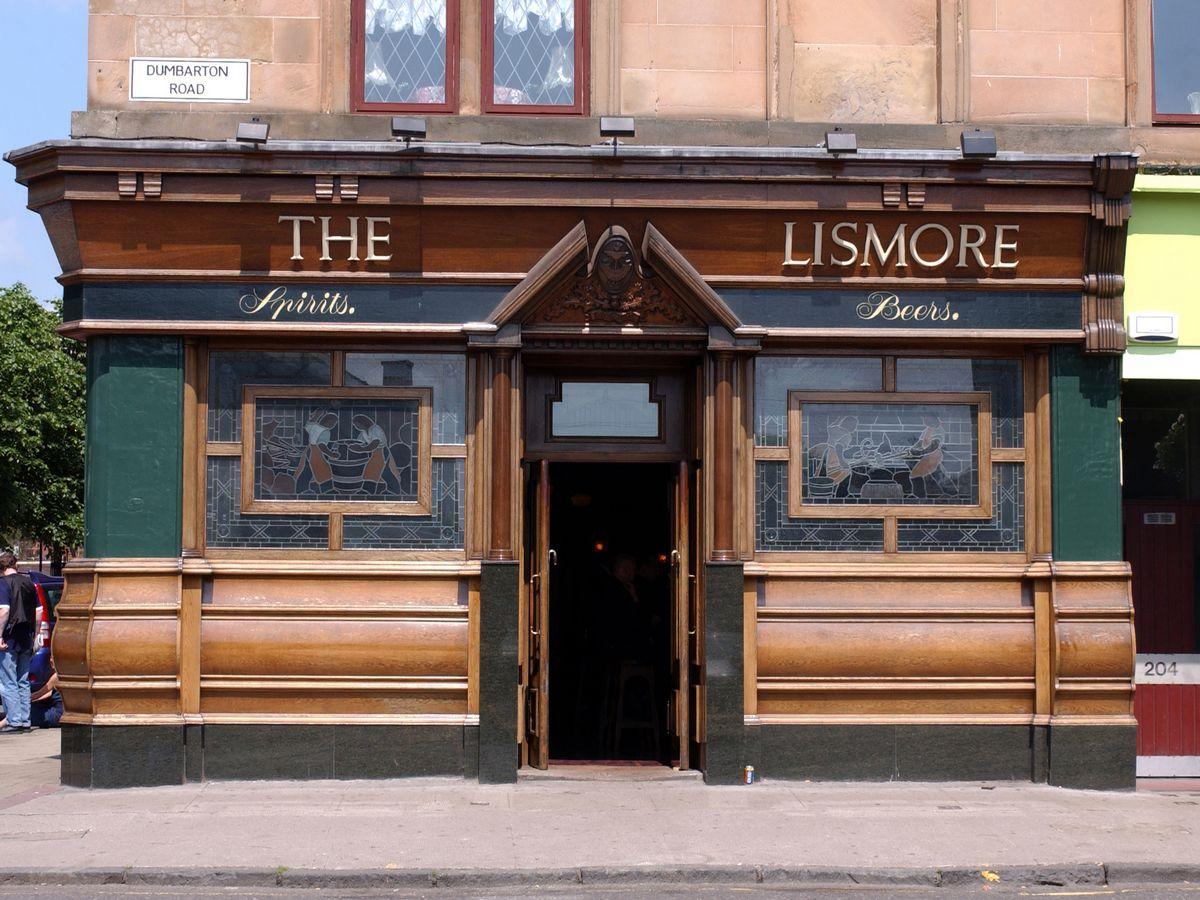 Lismore Bar